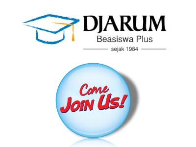 program beasiswa S1 djarum beasiswa plus